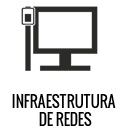 Infraestrutura de redes